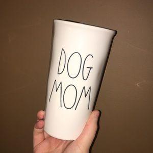 Rae Dunn Dog Mom Tumbler